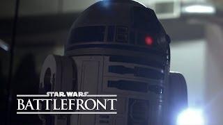Star Wars Battlefront | Official Trailer |E3 2014