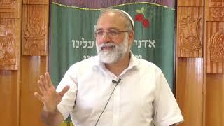 שיעור כללי - המחלוקת על קידוש החודש בין רבן גמליאל לר' יהושע