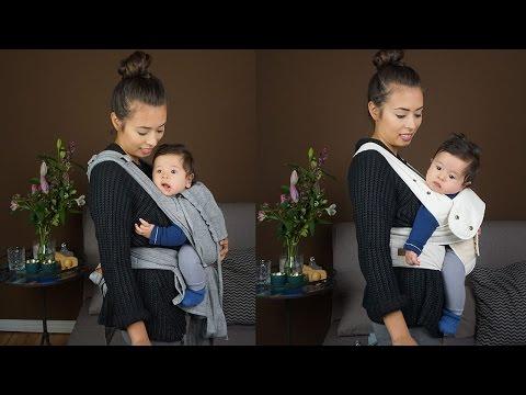 tragehilfen vergleich masupi vs mysol trageanleitung mit baby eileena ley