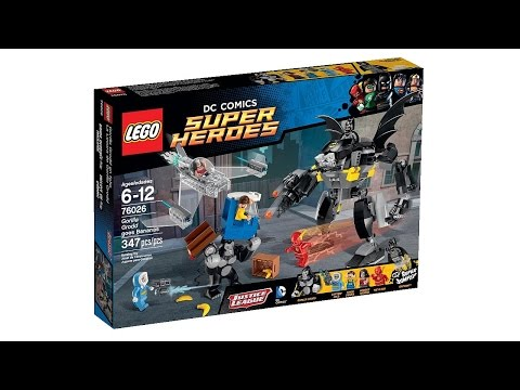 100/% LEGO Superman Soft Cape 76028 Darkseid Invasion Justice League with Jumper
