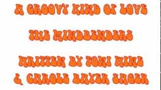 The Mindbenders - A Groovy Kind Of Love - 10cc