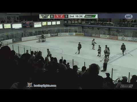 Isaac Henkemeyer-Howe vs Cullen Ferguson