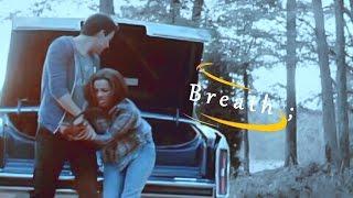 Chris Wood, ► Breath | Bonnie & Kai [#3]