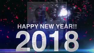 2018 - Bonne et heureuse année - Mbula Ya Sika Elamu - Happy New Year