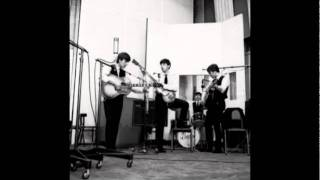 The Beatles Unbooted Rare 1963 Session - Paul sings Don't Bother Me - RIP George Martin