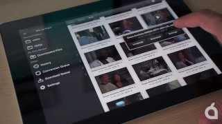 Air Video HD para iOS