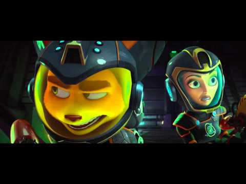 Ratchet & Clank (Clip 'Phase One')