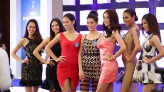 Miss International Thailand 2016 Audition