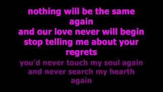Esra Kahraman - Ex Love Lyrics