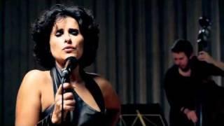 Cristina Branco - Se Não Chovesse (Fado Súplica)