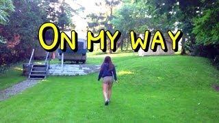 ON MY WAY - CHARLIE BROWN