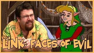 Le Joueur du Grenier teste Link: Faces of Evil