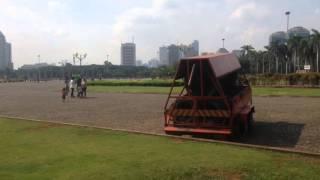 Джакарта Индонезия 39 день
