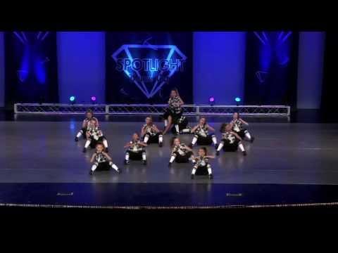 ROUGH RIDERS - Studio 13 Dance [Upland]