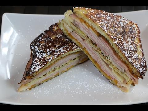 Monte Cristo Sandwich – How to Make a Great Monte Cristo Sandwich