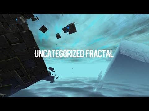 , title : 'Uncategorized Fractal Guide'