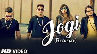 Jogi (Recreate)  Feroz Khan