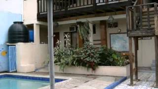 Costa Rica hotel for sale - Central Pacific 8 room hotel for sale in Puntarenas