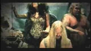 "Black Label Society - ""Stillborn"" Spitfire Records"