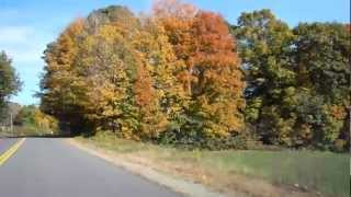 Fall Colors in Deerfield 2010