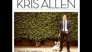 03. Kris Allen - My Weakness (ALBUM VERSION)