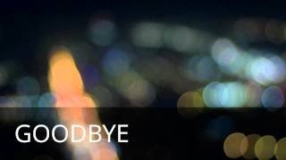 Beautiful Goodbye - Josh kelley