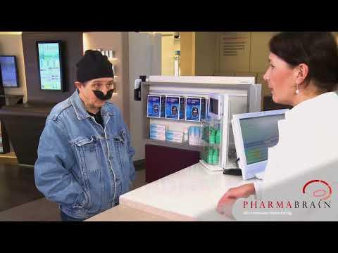 UPU hohe pulmonale Hypertonie