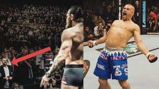 Conor McGregor's Style First Fight