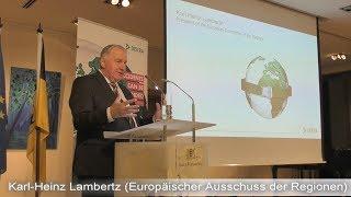 DEKRA - Verkehrssicherheitsreport 2017 - Karl-Heinz Lambertz