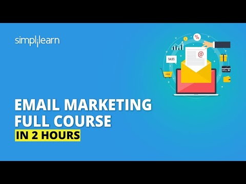 Email Marketing Full Course In 2 Hours | Email Marketing Tutorial ...