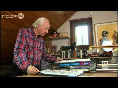 Vidéo de Roger Leloup