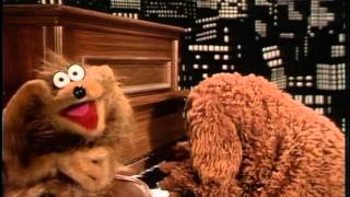 The Muppet Show Rowlf Dog eat Dog