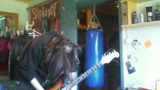 Zimmer's Hole - Aerometh on guitar.