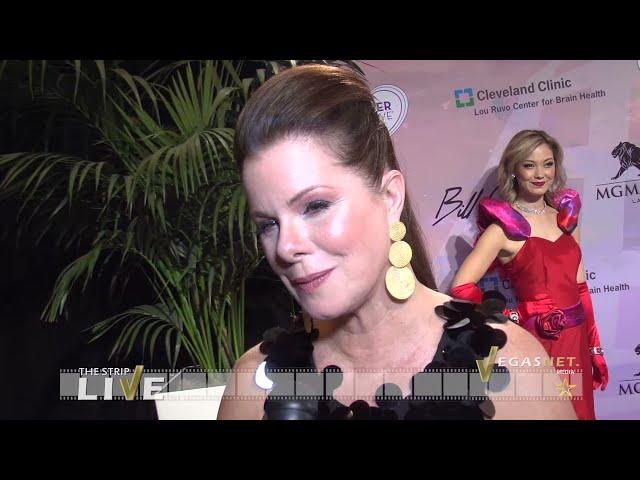 Marcia Gay Harden (showcase)