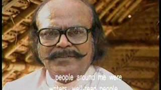 Jayakanthan, Tamil Writer