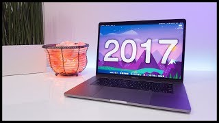 2017 MacBook Pro Review: 3 Months Later!