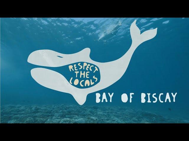 «Respeto a los locales» se estrena en el Golfo de Vizcaya