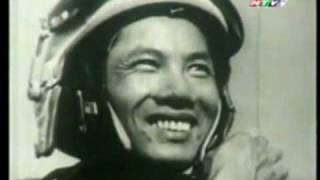 Phi Công Không Quân Nhân Dân Việt Nam   Vietnam People's Air Force Dogfight Documentary