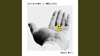 Musik-Video-Miniaturansicht zu Happy Pill Songtext von grandson