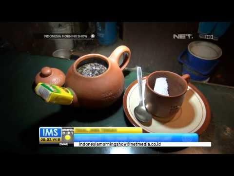 Video IMS - Nikmatnya Teh Poci asal Kota Tegal