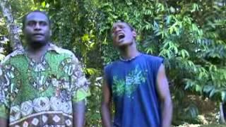 All My Life -  Solomon Islands (Aaron Neville - Reggae Cover)