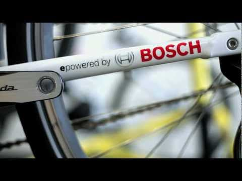 The Perfect One - Bosch eBike Systems Wettbewerb