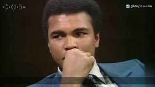 Мухаммад Али - президент США | ЭКСКЛЮЗИВНОЕ интервью с Мухаммадом Али
