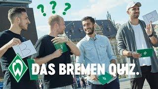 Davy Klaassen oder Nuri Sahin - Wer ist der Quiz Champion? | SV Werder Bremen