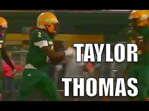Taylor-Thomas