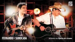 Fernando e Sorocaba - Teus Segredos