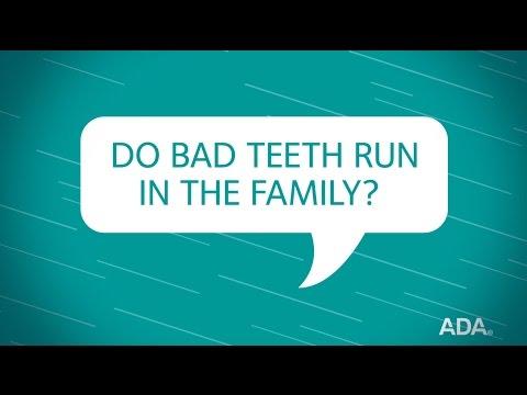 Watch Do Bad Teeth Run In the Family?