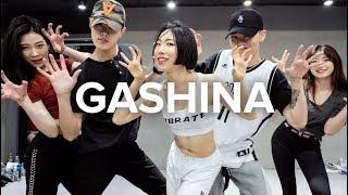 Gashina(가시나)   SUNMI(선미)  Lia Kim Choreography