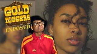 SMH!!! I KNEW IT | Ari REALLY Got Her Clout & Dipped | Reaction