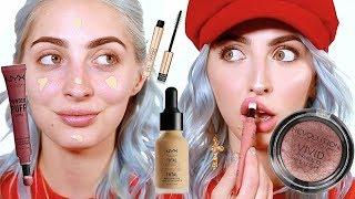 $10 DUPES?! Is Hush Makeup Coming for Huda Beauty, Nars, MAC
